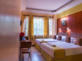 Фотография гостиницы: Enkare Hotel Nairobi