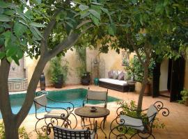 Hotel photo: Riad Du Petit Prince