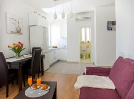 Hotel photo: Apartments Goda Center Of Split