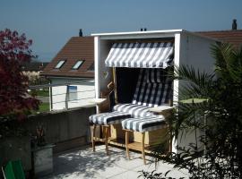 Hotel photo: B&B Bodenseeblick