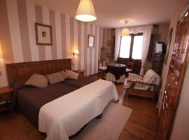 Hotel photo: Posada Santa Juliana