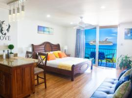 Hotel photo: Montego Bay Club Apartments