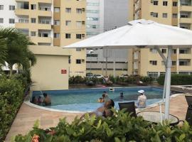 Hotel photo: Apartamento Supremo Family