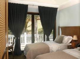 Ξενοδοχείο φωτογραφία: Shell Villa apartel resort