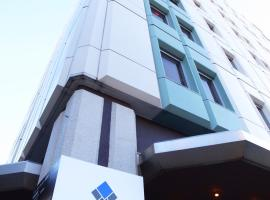 Hotel Photo: HOTEL MYSTAYS Yokohama