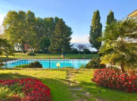 Hotel photo: Arpa Luxury Apartment