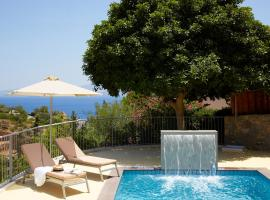 Hotel photo: Pleiades Luxurious Villas
