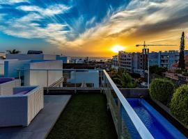 Hotel photo: Villa del Duque 52ABI2