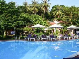 Hotel Photo: Diadem Resort