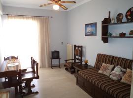 Hotel photo: Apartment on Stamatouli 4