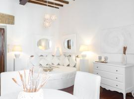 Hotel photo: Colosseo Luxury Apartment