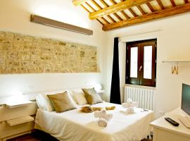 Hotel photo: Residence San Martino- Rooms & Apartment