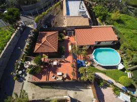 Hình ảnh khách sạn: The Garden on Capri