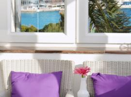 Foto di Hotel: Apartment Beach View