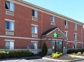 Hotel photo: Extended Stay America - Dallas - Market Center