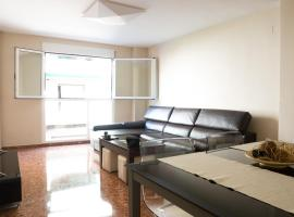 A picture of the hotel: Apartamento Patraix