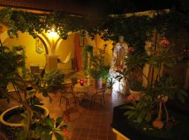 A picture of the hotel: Casa Magdalena