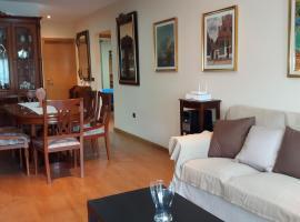 Zdjęcie hotelu: Casa Erme