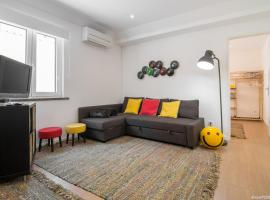 מלון צילום: Historical Cascais Apartments