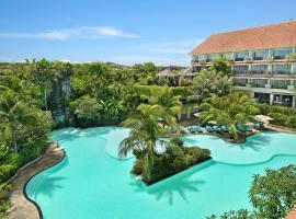 Hotel photo: Swiss-Belhotel Segara Resort & Spa