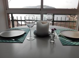 Hotel photo: El Rinconcito De La Almadraba