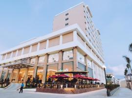 Hotel near Tay Ninh