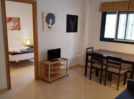 Hotel Photo: Charming Apartment Manises