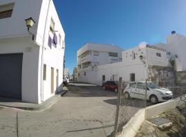 Hotel foto: Apartamento Delamar Aire
