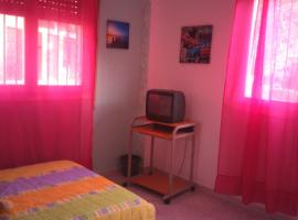 Hotel photo: Fredy Apartment
