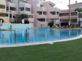 Hotel photo: Apartamento En Chayofa los Cristianos