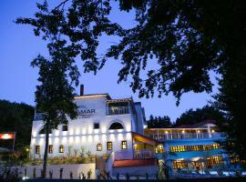 Hotel near Пилио