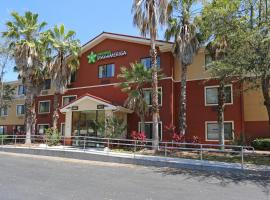 A picture of the hotel: Extended Stay America - Tampa - Airport - Memorial Hwy.