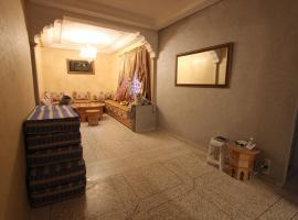 Hotel Photo: Fesimmo : Location Appartement Fes