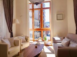 Foto di Hotel: Monappart Cristo