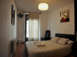 Hotelfotos: Pension Aristizabal