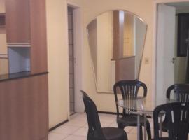 Hotel photo: Apartamento no Porto de Iracema