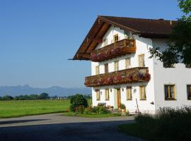 Hotel Photo: Springerhof