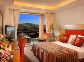 A picture of the hotel: Safir Bhamdoun Hotel