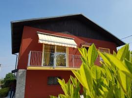 Hotel photo: Casa Paola
