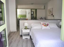 Фотографія готелю: Casa Villalba