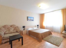 Hotel near ヴォロネジ