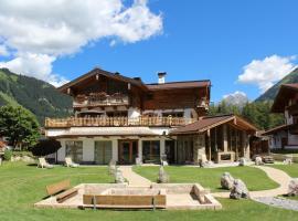 Hotel photo: Chaletresort Lech