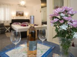 Hotel photo: Guesthouse Aleto