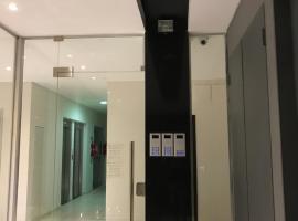 A picture of the hotel: Edificio Celedonio Gutiérrez 651