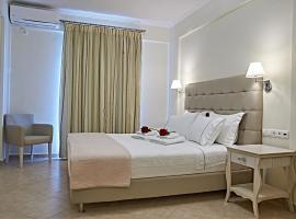 מלון צילום: Element Hotel