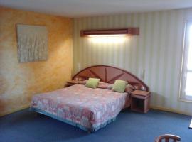 Hotel near Geneva
