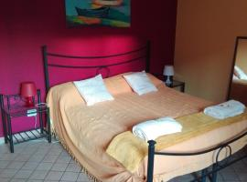 Hotel photo: Appartamento Porta Ferdinandea