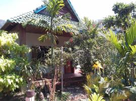 Hotel Photo: Blue Kep Bungalow