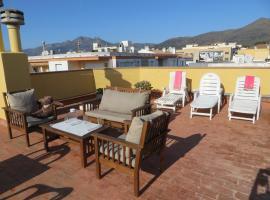 Hình ảnh khách sạn: Gran Terraza - Apartaments F. Macia