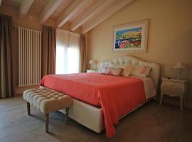 Hotel photo: B&B La Fiaba
